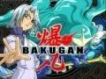 Bakugan - Drago vauhti päällä