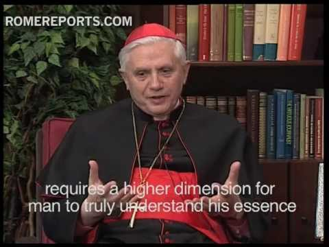 Biography of Benedict XVI