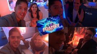 """getlinkyoutube.com-Conociendo """"YO SOY FRANKY""""  el elenco │ @brunoacme"""