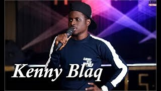 Kenny Blaq's Latest Comedy Performance width=