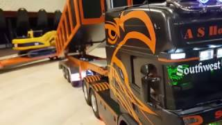 Southwest RC Truckers - Yate, Nr Bristol. March 2017