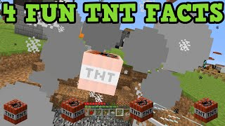 getlinkyoutube.com-Minecraft - 4 Things You Didnt know About TNT