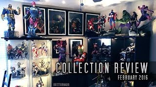 getlinkyoutube.com-Collection Review February 2016