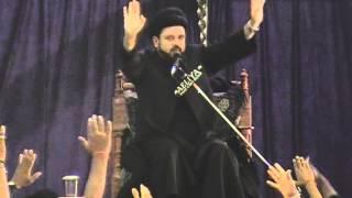 getlinkyoutube.com-Maulana Hyder Aga Qibla - 8th Rabbil awwal, 10 January 2014