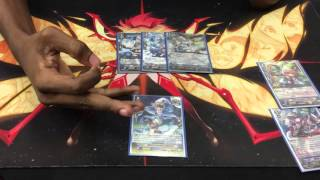 getlinkyoutube.com-Cardfight Vanguard Genesis Witches card talk fighters collection