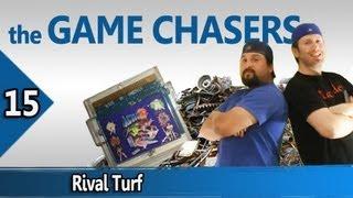 getlinkyoutube.com-The Game Chasers Ep 15 - Rival Turf