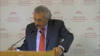 getlinkyoutube.com-Prospects and Problems of Democracy in Iran | Lecture by Professor Abbas Milani