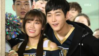 getlinkyoutube.com-Sassy Go Go (MV2) - Shooting Star