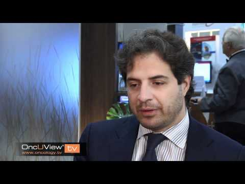 Chronic Myeloid Leukemia (CML) Update - Interview with Elias Jabbour, M.D.