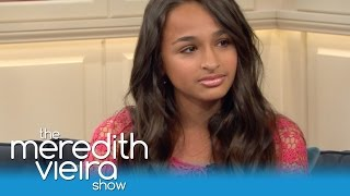 getlinkyoutube.com-Florida Is Trying To Ban Jazz Jennings From Using The Girls Restroom | The Meredith Vieira Show