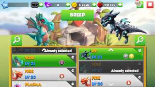 getlinkyoutube.com-Unlocking CHRONOS dragon: dragon mania legends