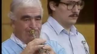 Maurice André - Rehearsal