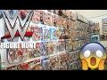 WWE Figure Hunt at JJ Toys 20517