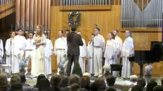 getlinkyoutube.com-Благотворительный концерт Анжелики Вишня - часть 2