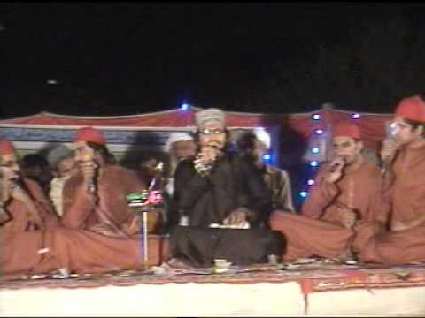 Tan Sadqay....Safeer-e-Mustafa Hamdami Shaheed Performing in Rasoolpur, District Rajanpur