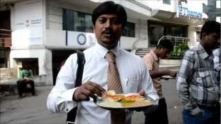 getlinkyoutube.com-How is Guntur Idli Served in Hyderabad - Tasty Idli Recipes