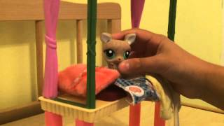 getlinkyoutube.com-LPS Rapunzel