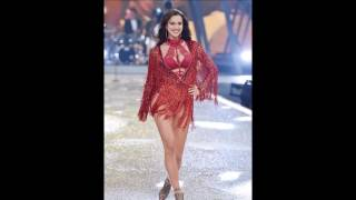 getlinkyoutube.com-2016 VICTORIA SECRET Fashion Show & Red Carpet (PICS) (November 30)