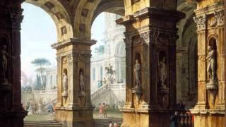 getlinkyoutube.com-Domenico Scarlatti - Harpsichord Sonatas - Igor Kipnis ( Part 1 )