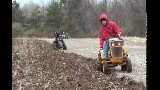 6th Annual PA Plow Day 2011 Full Release