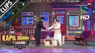 getlinkyoutube.com-Kapil welcomes Rahat Fateh Ali Khan to the show -The Kapil Sharma Show -Episode 18 - 19th June 2016