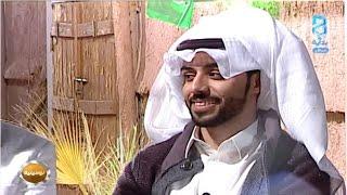 getlinkyoutube.com-النومنيه - إبراهيم المعيدي - اليوم43 | #زد_رصيدك43