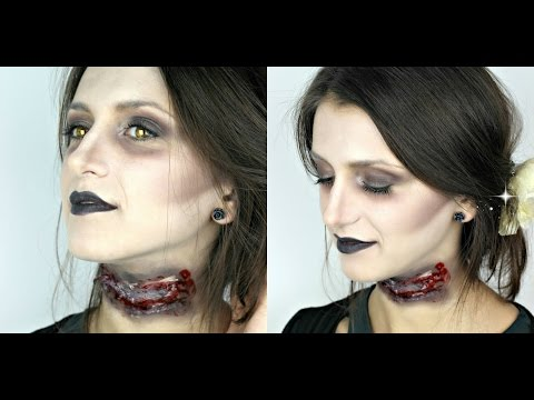 ♥ Halloween 2014: Sposa Cadavere ♥