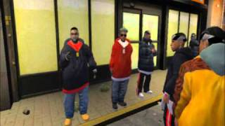 getlinkyoutube.com-GTA 4 Gangsta City Ep. 0 Prelude