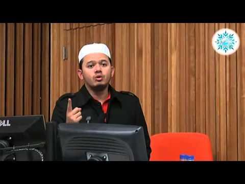 UFB - Posisi Imam & Makmum Menurut Sunnah