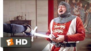 getlinkyoutube.com-Westworld (7/10) Movie CLIP - The Black Knight (1973) HD