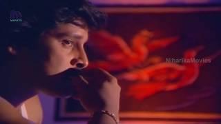 getlinkyoutube.com-Vikram, Subha Sri Romance In Bed Room - Ooha Movie Scenes