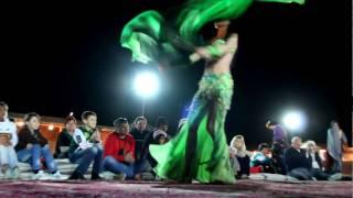getlinkyoutube.com-Beautiful Belly Dance