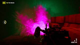 Muhamad Sadik's song in Far cry 4