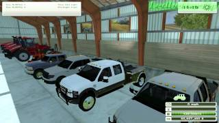 getlinkyoutube.com-Farming Simulator 2013 Titanium Edition Mods