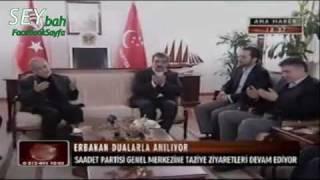 getlinkyoutube.com-Mübarek Erol Erbakan Hoca için taziyede (SEYbah M.Emin)