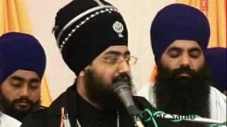 getlinkyoutube.com-Didar Bajaan Wale Da Sant Baba Ranjit Singh Ji (Dhadrian Wale) Part 4