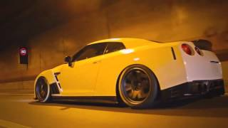 getlinkyoutube.com-JP Performance - Car Porn | Star Wars Nissan GT-R R35
