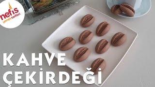getlinkyoutube.com-Kahve Çekirdeği Kurabiye Tarifi