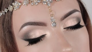 getlinkyoutube.com-Bridal Makeup