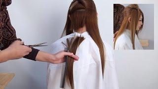 getlinkyoutube.com-HQ-34 Hairmake&HairCut 桐島さき vimeo Trailer