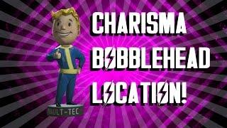 getlinkyoutube.com-Fallout 4 - Charisma Bobblehead Location Guide