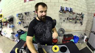 getlinkyoutube.com-Choosing a Detailing Brush Attachment from Chemical Guys