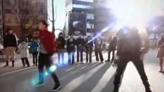 getlinkyoutube.com-مسلسل حلم الشباب/الغناء و الرقص في اليابان
