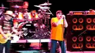 getlinkyoutube.com-LoverBoy - Turn Me Loose - Knoxville Fair n2008