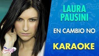getlinkyoutube.com-Laura Pausini - En Cambio No (Official CantoYo Video)