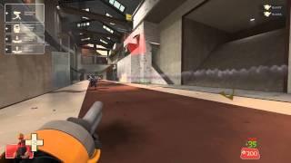 getlinkyoutube.com-Deus Ex weapons for TF2