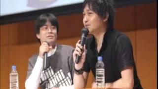 getlinkyoutube.com-【爆笑】中村悠一「ときメモのファンのすごい好感度下がってる」ときメモ4トーク