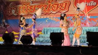 getlinkyoutube.com-คมคาย ดวงนภา เพลงกระต่ายเต้น