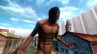 getlinkyoutube.com-ATTACK ON TITAN The Last Wings of Mankind Trailer