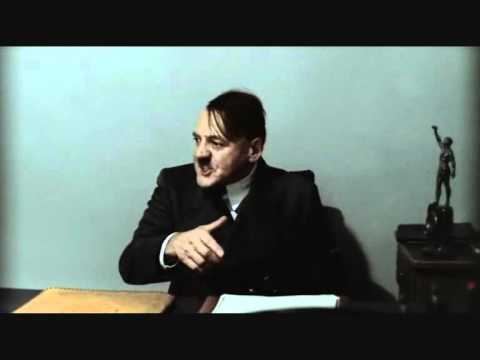 Hitler office scene- no subtitles- Make your own!